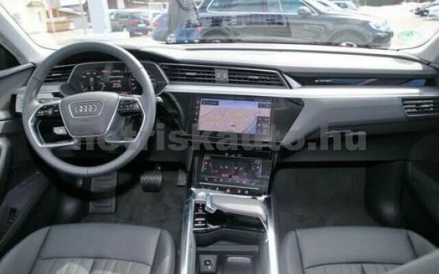 AUDI e-tron személygépkocsi - 2000cm3 Kizárólag elektromos 42575 6/7