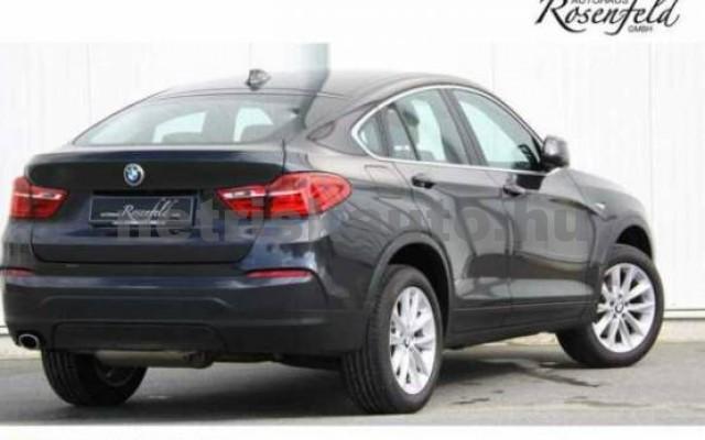 BMW X4 személygépkocsi - 1998cm3 Diesel 43109 7/7