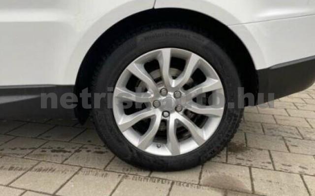 Range Rover személygépkocsi - 2993cm3 Diesel 105598 6/10