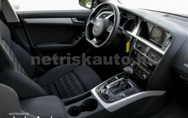 AUDI A5 2.0 TDI clean diesel multitronic személygépkocsi - 1968cm3 Diesel 42398 5/7