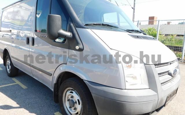 FORD Transit 2.2 TDCi 250 S Ambiente tehergépkocsi 3,5t össztömegig - 2198cm3 Diesel 49981 3/12