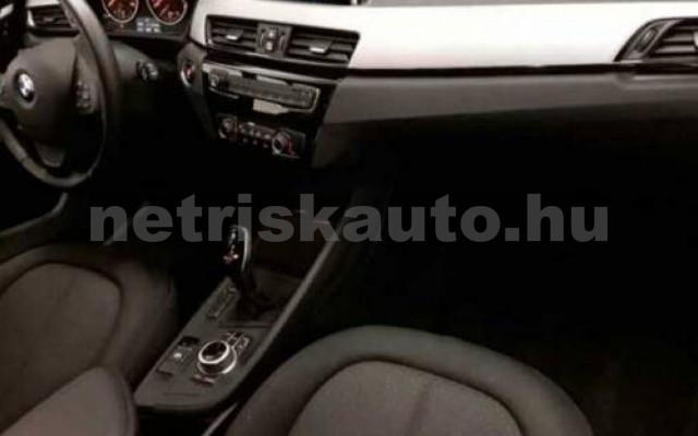 BMW X1 X1 sDrive18i DKG személygépkocsi - 1499cm3 Benzin 55716 7/7