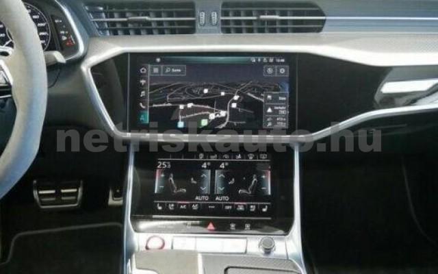 AUDI RS7 személygépkocsi - 3996cm3 Benzin 109474 8/12