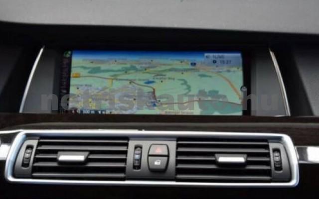 BMW 530 Gran Turismo személygépkocsi - 2993cm3 Diesel 55545 5/7