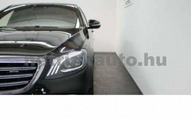 S 63 AMG személygépkocsi - 3982cm3 Benzin 106134 2/12