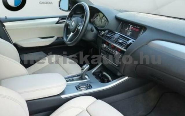 BMW X4 M40 személygépkocsi - 2979cm3 Benzin 55766 6/7