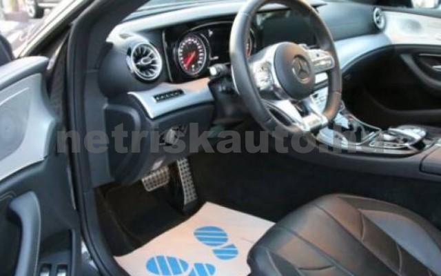 CLS 53 AMG személygépkocsi - 2999cm3 Benzin 105820 7/11