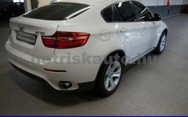 BMW X6 személygépkocsi - 2993cm3 Diesel 43168 5/7