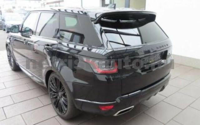 LAND ROVER Range Rover személygépkocsi - 2997cm3 Diesel 105585 6/12