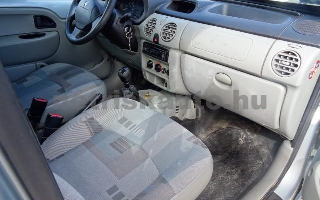 RENAULT Kangoo Kangoo 1.2 16V Príma tehergépkocsi 3,5t össztömegig - 1149cm3 Benzin 16388 7/12
