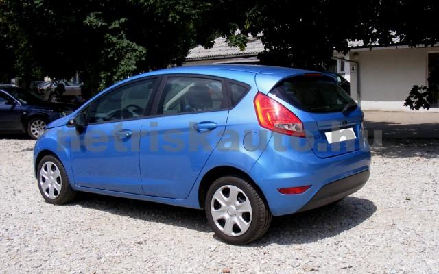 FORD Fiesta 1.25 Trend személygépkocsi - 1242cm3 Benzin 44844 3/12