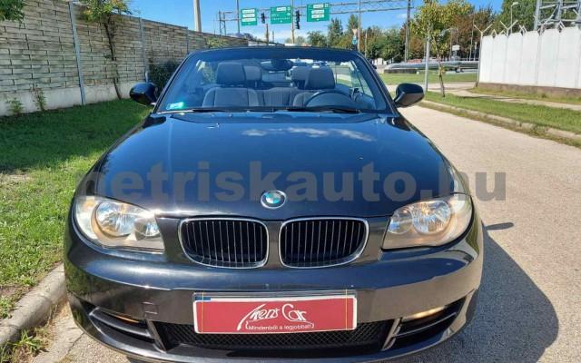 BMW 118d CABRIO személygépkocsi - 1995cm3 Diesel 52561 4/25