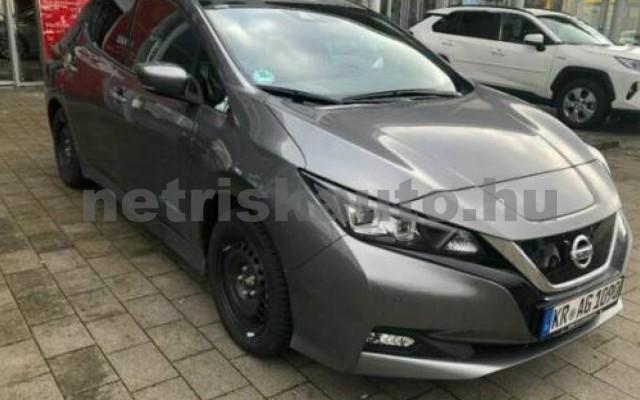NISSAN Leaf személygépkocsi - cm3 Kizárólag elektromos 106173 2/9