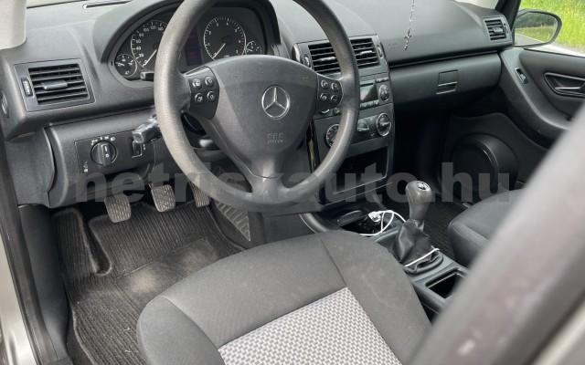 MERCEDES-BENZ A-osztály A 150 Classic személygépkocsi - 1498cm3 Benzin 101312 6/6