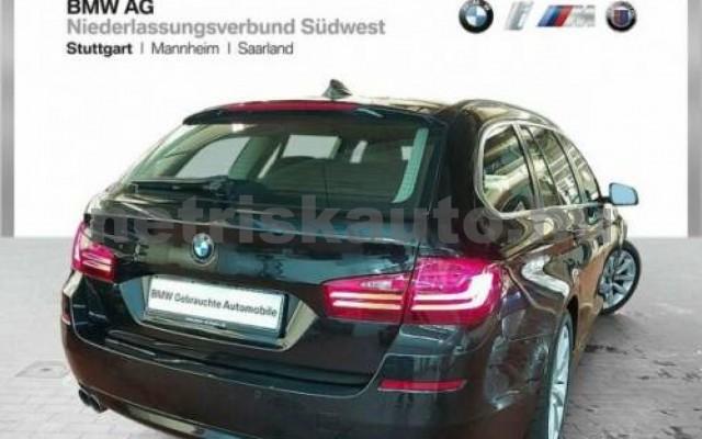 BMW 520 személygépkocsi - 1995cm3 Diesel 55527 2/7