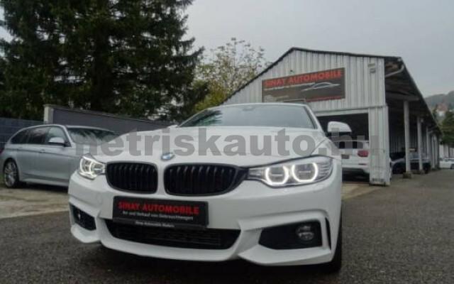 BMW 435 Gran Coupé személygépkocsi - 2993cm3 Diesel 42775 5/7