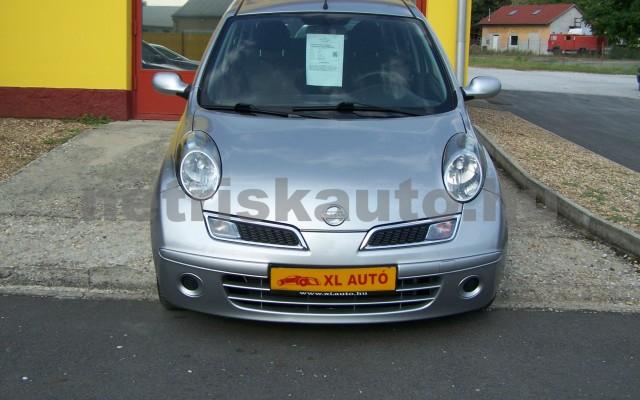 NISSAN Micra személygépkocsi - 1386cm3 Benzin 44761 6/11