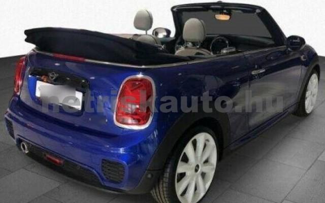 MINI Cooper Cabrio személygépkocsi - 1499cm3 Benzin 105699 4/10
