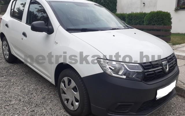 DACIA Sandero 1.0 Access személygépkocsi - 998cm3 Benzin 50016 2/9