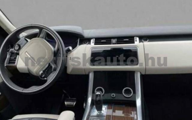 LAND ROVER Range Rover személygépkocsi - 4367cm3 Diesel 110592 4/7