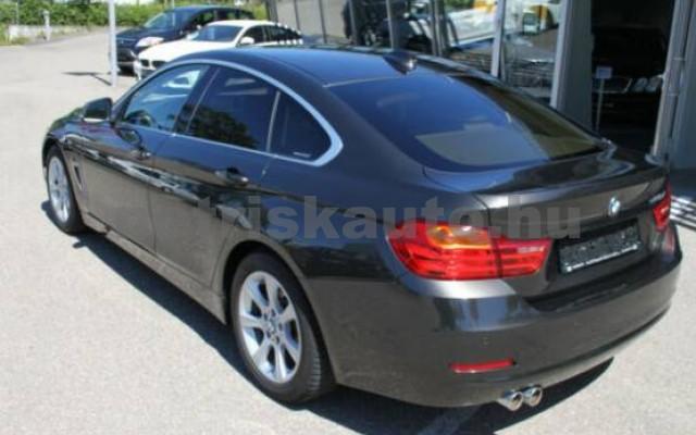BMW 420 Gran Coupé személygépkocsi - 1995cm3 Diesel 42726 4/7