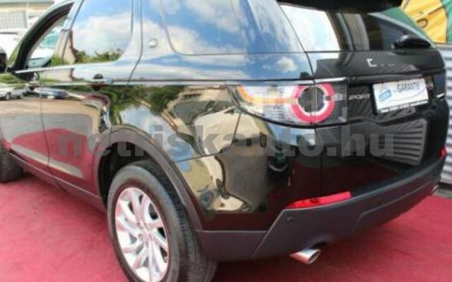 Discovery Sport személygépkocsi - 1999cm3 Diesel 105548 3/12