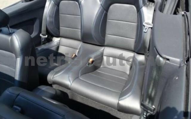Mustang személygépkocsi - 5038cm3 Benzin 105413 11/12
