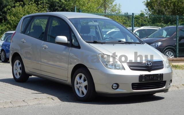 TOYOTA Corolla Verso/Verso 1.8 Linea Sol személygépkocsi - 1794cm3 Benzin 18335 3/8
