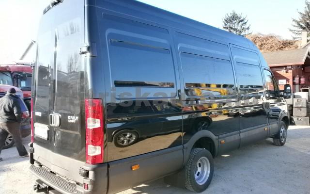 IVECO 50 DailyC 18 LEGNAGYOBB ZÁRT,3,5T,KLÍMA tehergépkocsi 3,5t össztömegig - 2998cm3 Diesel 25830 4/9