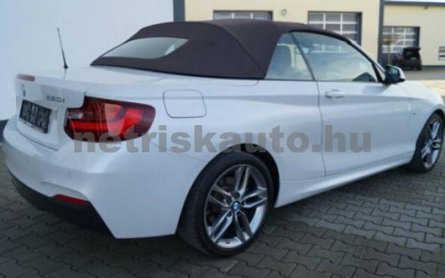 BMW 220 személygépkocsi - 1997cm3 Benzin 42607 5/7