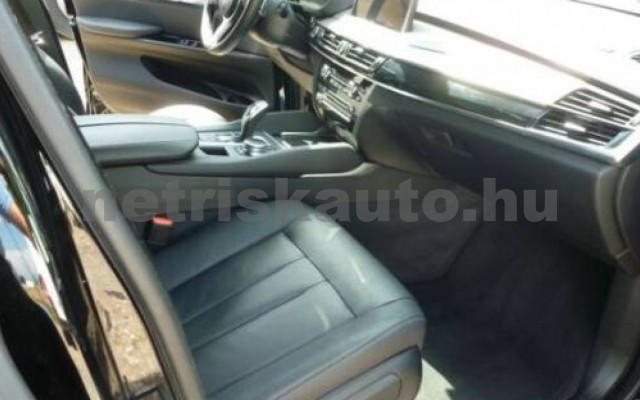 BMW X6 személygépkocsi - 2993cm3 Diesel 55841 7/7