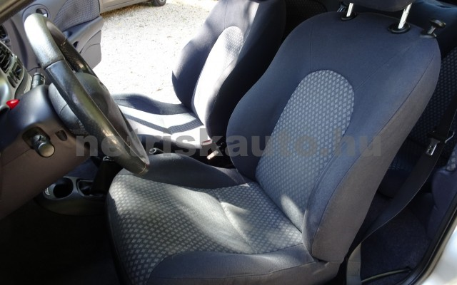 FORD Puma 1.4 személygépkocsi - 1388cm3 Benzin 16582 10/12