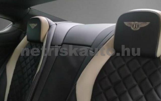 Continental személygépkocsi - 3995cm3 Benzin 105010 12/12