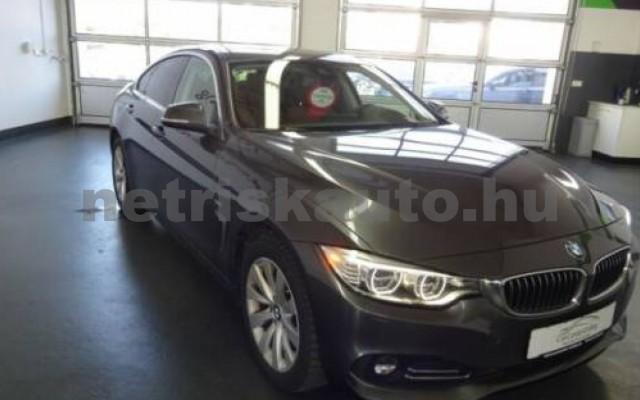 BMW 430 Gran Coupé személygépkocsi - 2993cm3 Diesel 55472 3/7