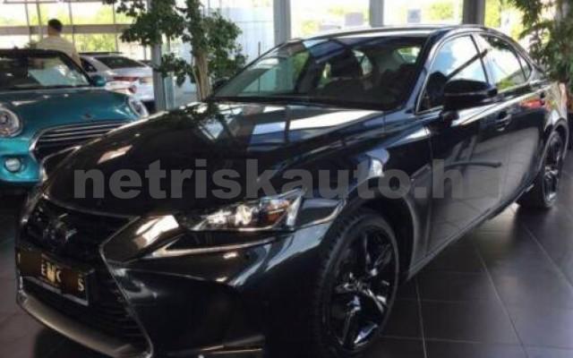 LEXUS IS 300 személygépkocsi - 2494cm3 Benzin 110616 2/11