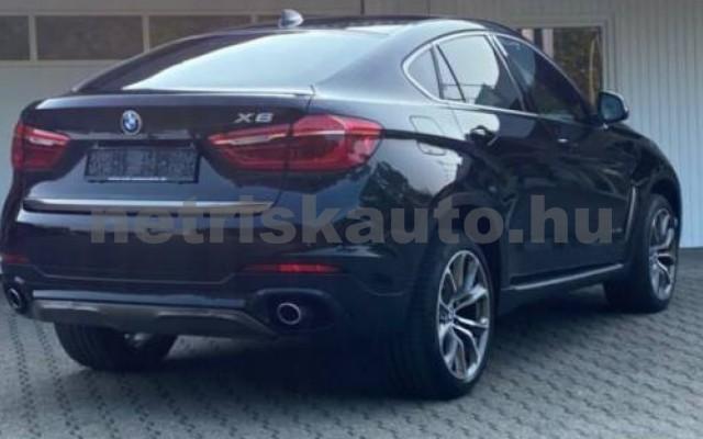 BMW X6 személygépkocsi - 2993cm3 Diesel 55827 4/7