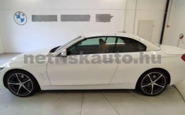 BMW 440 személygépkocsi - 2998cm3 Benzin 109880 4/11