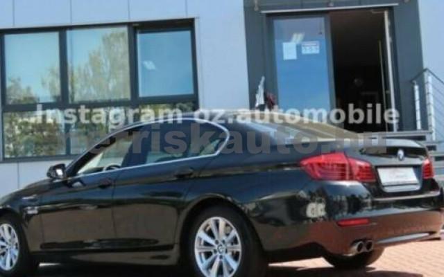 BMW 520 személygépkocsi - 1995cm3 Diesel 55514 3/7
