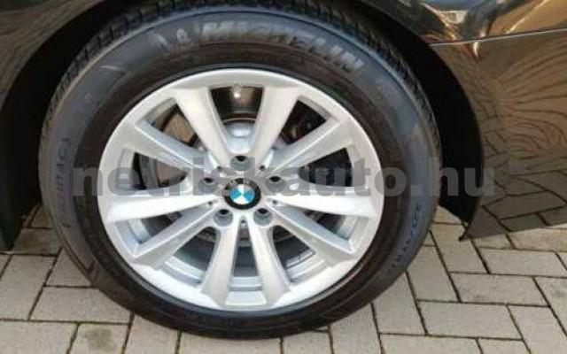 BMW 520 személygépkocsi - 1995cm3 Diesel 55534 7/7