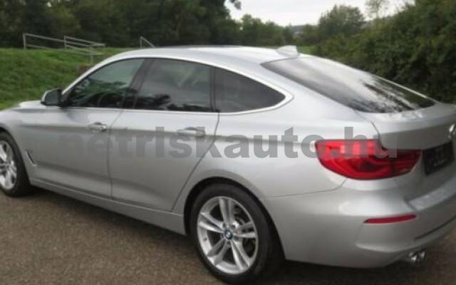 BMW 320 Gran Turismo személygépkocsi - 1995cm3 Diesel 55378 5/7