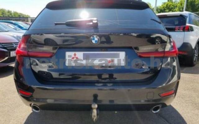 BMW 320 személygépkocsi - 1995cm3 Diesel 109803 12/12