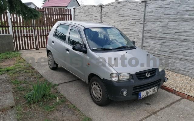 SUZUKI Alto 1.1 GL személygépkocsi - 1061cm3 Benzin 44809 2/10