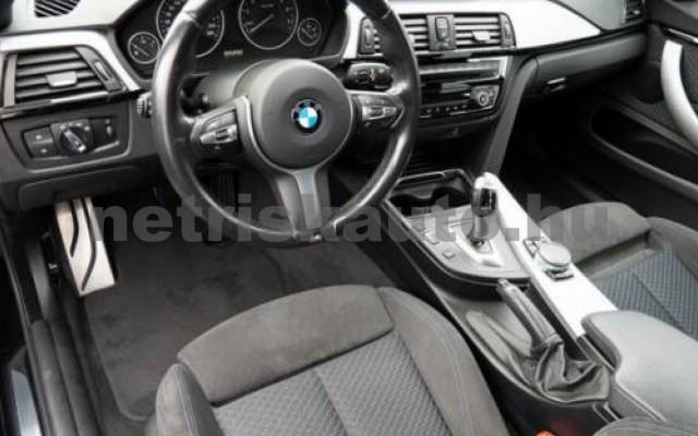 BMW 440 Gran Coupé személygépkocsi - 2998cm3 Benzin 55499 6/7