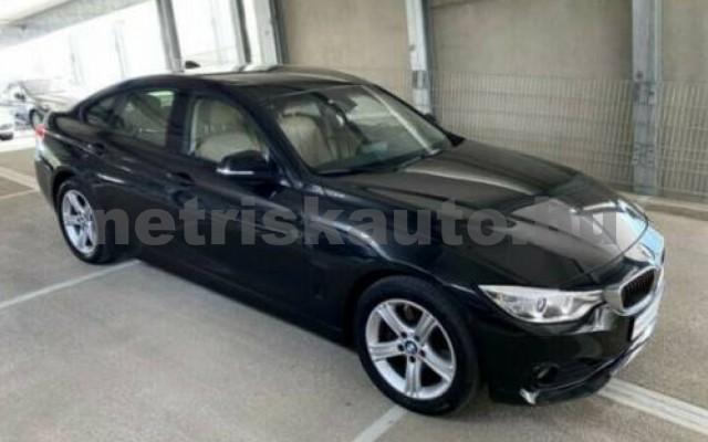 BMW 430 Gran Coupé személygépkocsi - 2993cm3 Diesel 55462 5/7
