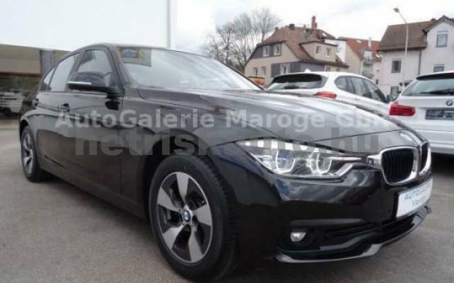 BMW 320 személygépkocsi - 1995cm3 Diesel 42637 3/7