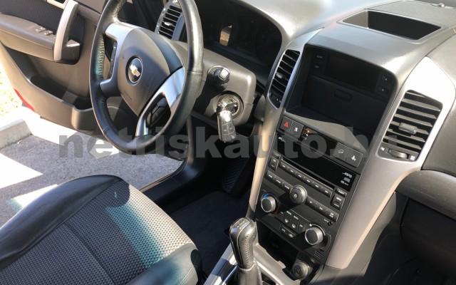 CHEVROLET Captiva személygépkocsi - 1991cm3 Diesel 98325 8/12