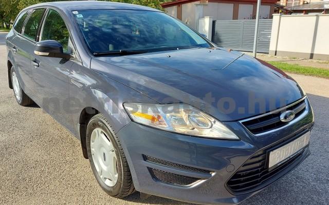 FORD Mondeo 1.6 TDCi Ambiente személygépkocsi - 1560cm3 Diesel 109035 3/34
