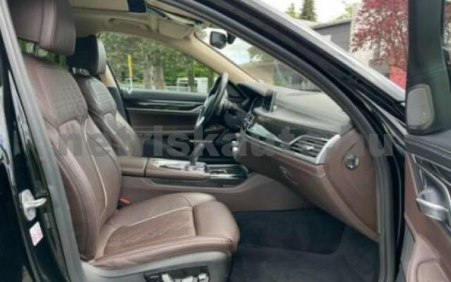 BMW 750 személygépkocsi - 2993cm3 Diesel 110059 8/11