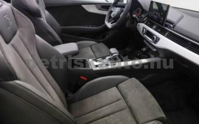 AUDI A5 személygépkocsi - 1984cm3 Benzin 109197 9/12