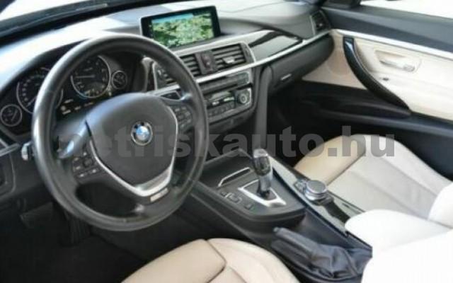 BMW 330 Gran Turismo személygépkocsi - 2993cm3 Diesel 55386 7/7